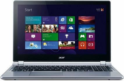 Acer Aspire M5-583P Renew 15,6
