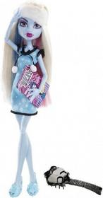 Mattel Monster High X6917 - Abbey Bominable seria Dead Tired
