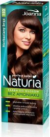Joanna Naturia Perfect Color 140 Herbaciany brąz
