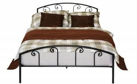 Grupa Lak System Łóżka metalowe Łóżko metalowe do sypialni 120x200 WZÓR 20 120