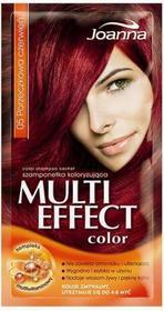 Joanna Multi Color Effect 05 Porzeczkowa czerwień