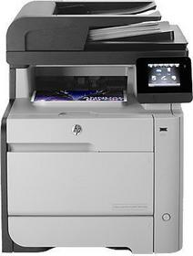 HP LaserJet Pro 400 M476dw