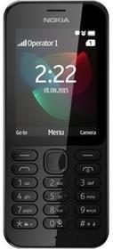 Nokia 222 Czarny
