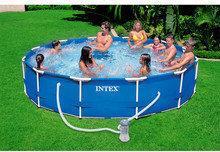Intex Basen ogrodowy 56996