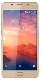 Kruger&Matz Move 6 Dual SIM 8GB Złoty