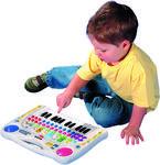 Simba My Music World pianinka i organki dla dzieci