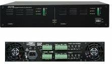 Apart Audio PA2240BP 100-woltowy wzmacniacz mocy