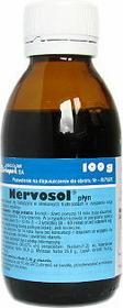 Herbapol Nervosol 100 g