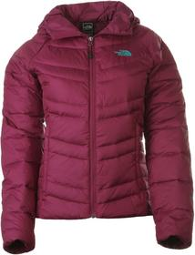 The North Face Hasliberg W T0C914 bordowy