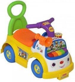 Fisher Price Little People Muzyczna parada 8220