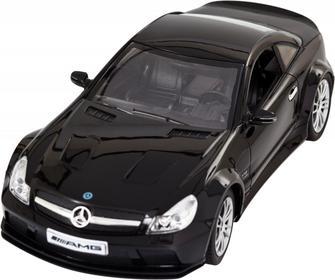 Buddy Toys Mercedes SL 65 AMG Black Series