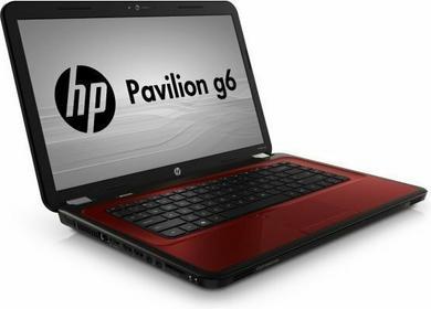 HP Pavilion g6-2001sw B6G36EA