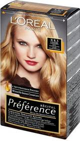 Loreal Recital Preference X 8.3 Cannes