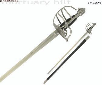 Hanwei Practical Mortuary Hilt Sword (SH2076)