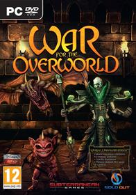 War for the Overworld PC