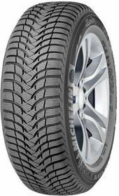 Michelin Alpin A4 185/50R16 81H