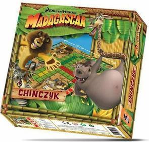 Jawa Chińczyk Madagascar