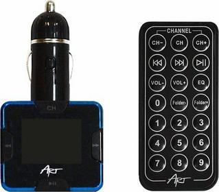 ART Transmiter FM ART FM-01