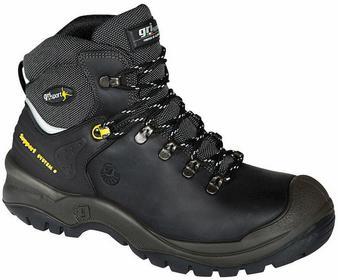 GriSport obuwie robocze Gri-sport, wysokie, roz. 45