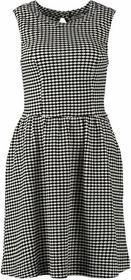 Only ELLA Sukienka z dżersej biały ON321C050-A11