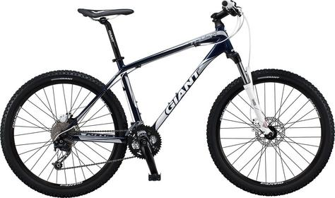 Giant Talon 2 2012