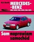 Mercedes-Benz C200D, C200CDI, C220D, C220CDI, C250D, C250TD