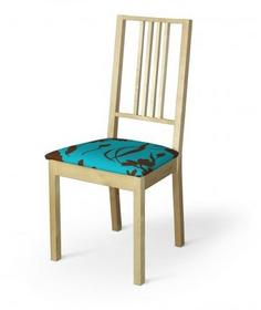 Dekoria Pokrowiec na siedzisko Borje Enjoy 114-85, krzesło Borje