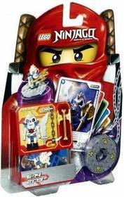 LEGO Ninjago Nuckal 2173