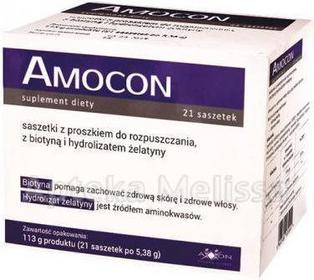 Axxon Amocon 21 szt.