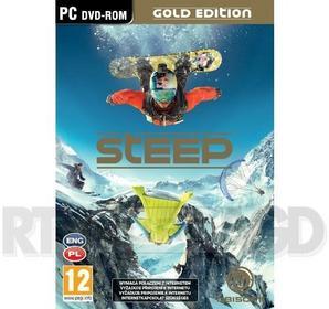 Steep Złota Edycja PC