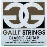 Galli Strings C7 Ball End