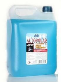 AutoPolar Autopolar Zimowy płyn do spryskiwaczy 5L
