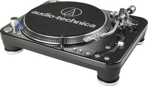 Audio-Technica AT-LP 1240 USB