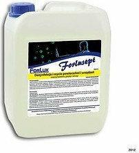 Forlux Forlusept PD 213 do dezynfekcji i mycia powierzchni 2 l