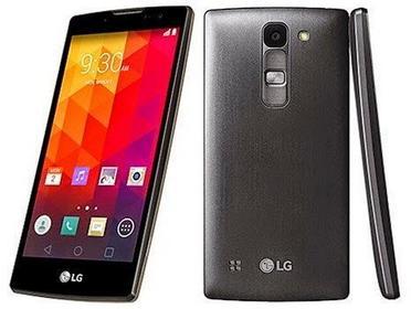 LG Spirit 4G LTE C70 Szary