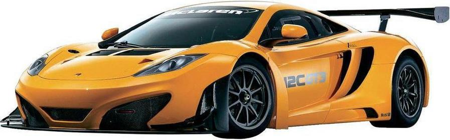 Maisto Mc Laren MP4-12C GT3