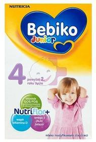 Bebiko 12x Junior 4 NutriFlor+ 350g
