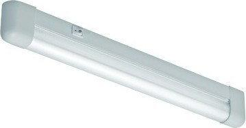 Opal ONE LIGHT Oprawa świetlówkowa Mera 1x18W EVG IP40 90000017