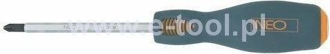 NEO-TOOLS wkrętak krzyżowy do pobijania Ph2x150mm 04-029
