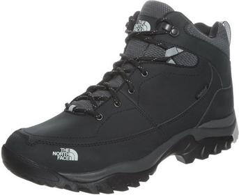 The North Face Snowstrike II T0CDH7 czarny