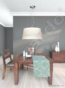 Azzardo Lampa wisząca Candy 53 Biały by CANDY-53-01