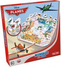 Tactic Samoloty Planes Kimble Chińczyk