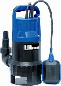 Flora PB 850
