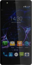 myPhone X PRO Dual SIM LTE 64GB czarny