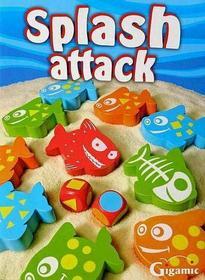 Gigamic Splash attack