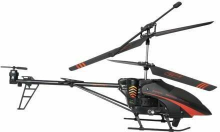 Zoopa 300 movie - Helikopter z kamerą, AirAce AA030