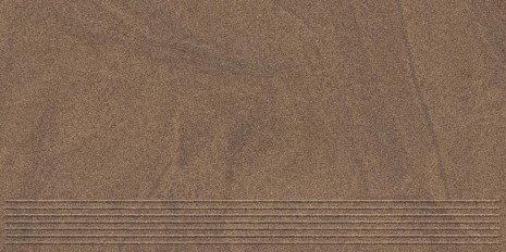 Paradyż Arkesia Stopnica 29,8x59,8 Brąz Mocca Matowa