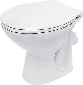 Cersanit PRESIDENT deska wc, tworzywo polipropylen K98-0028
