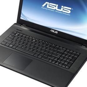"Asus X75VB-TY045H 17,3"", Core i5 2,6GHz, 4GB RAM, 750GB HDD (X75VB-TY045H)"
