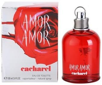 Cacharel Amor Amor woda toaletowa 100ml